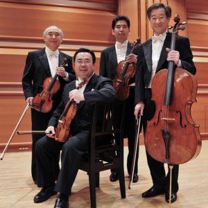 20170710 Sawa Quartet