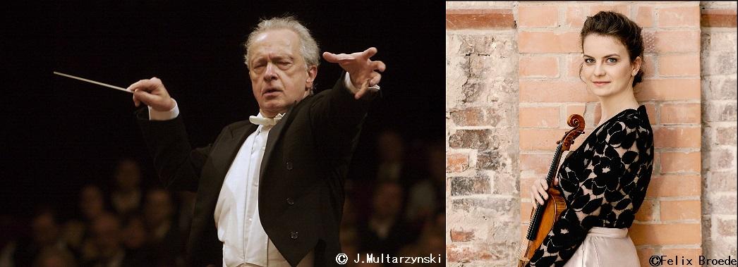 Antoni Wit,Filharmonia Narodowa