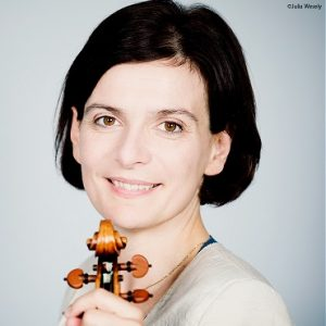 Albena danailova / Fotocredits: Julia Wesely