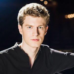 Alexander Krichel, Pianist
