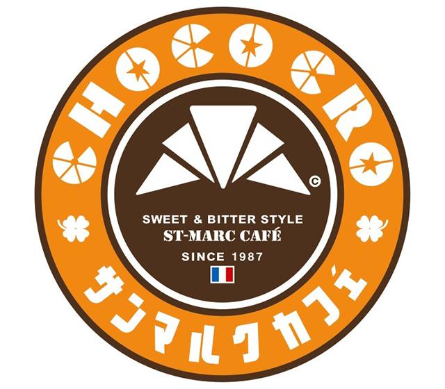 SAINTMARC咖啡