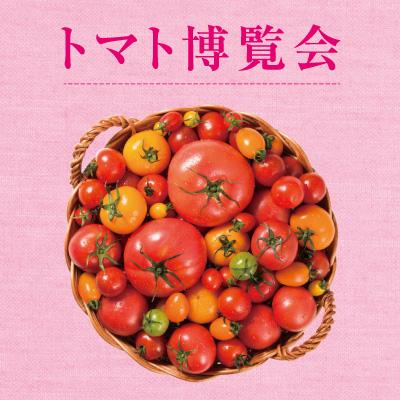 トマト博覧会