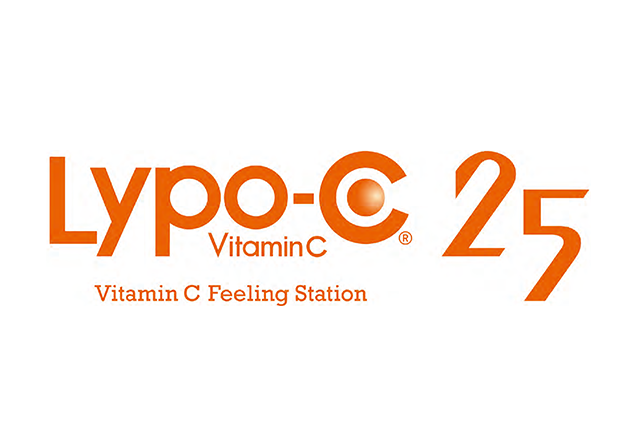 Lypo-C 25 Vitamin C Feeling Station